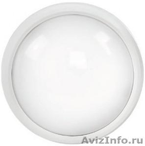Светильник светодиодный СПБ-2Д 20Вт 230В 4000К 1400лм 300мм с датчиком - Изображение #3, Объявление #1458833