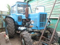Продам трактор мтз-82,  прицеп,  плуг,  культиватор