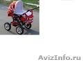Детская коляска-трансформер,  универсал