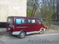 Продам микроавтобус Соболь Баргузин люкс недорого