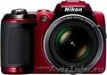 Продажа: Nikon Coolpix L120