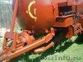 Машина для внесения жидких органических удобрений МЖТ-10
