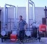 Нефтеперерабатывающая установка мини НПЗ,  НОВИНКА микро НПЗ.