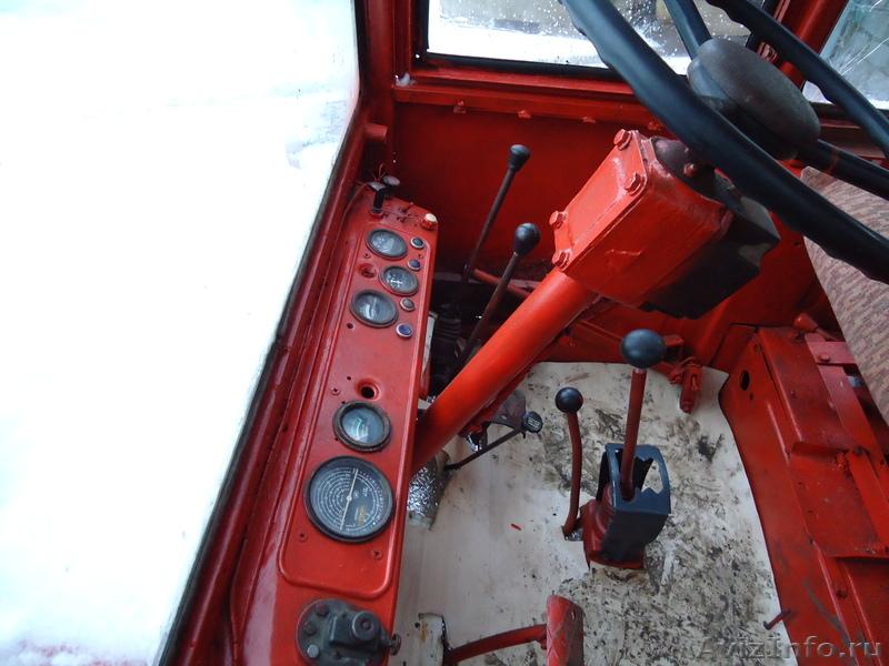 Трактор Т-25 1 предложение в Курске, сравнить цены и купить