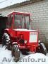 продажа трактор т 25