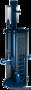 - установки очистки сточных вод (стоков);   - канализационные насосные станции (К