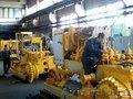Качественный ремонт отечественных грейдеров,  тракторов,  бульдозеров.