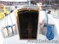 Круиз на яхте по самых красивых местах Мазурских озер 2012