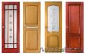 входные металлические и межкомнатные двери