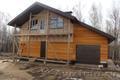 Строительство каркасных домов в Курской области.