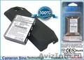 Аккумулятор повышенной емкости для HTC S740 (новый)