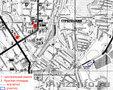 продам земельный участок в центре г.Курска,  пл. 1, 62Га