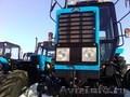 Классический трактор МТЗ Беларус 82.1т