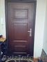 продаю входную металлическую дверь бу
