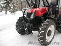 Переднее трехточечное крепление на трактор (Австрия) - Изображение #3, Объявление #992025