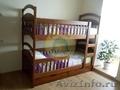 Двухъярусная кровать Карина. Скидка-30% Натуральное дерево. В наличии - Изображение #3, Объявление #1304487