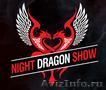"""Праздничное агентство """"Night Dragon Show"""", Объявление #1320449"""