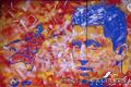 Танцующий художник и составные картины в Курске - Изображение #2, Объявление #1471052