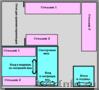 Обменяю коммуналку+гараж=на малосемейку... - Изображение #3, Объявление #1552727